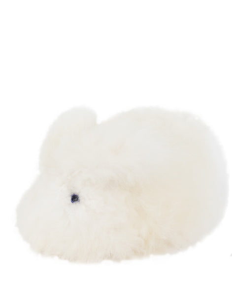 Alpaca Stuffed Animal - Bunny