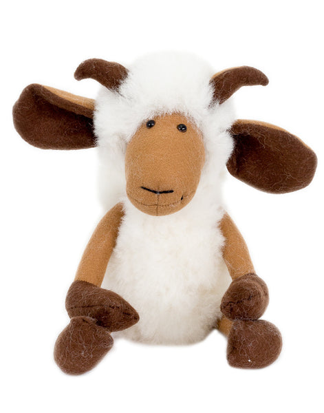 Alpaca Stuffed Animal - Sheep