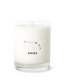 Aries Constellation Prosperity Candle | The Little Market
