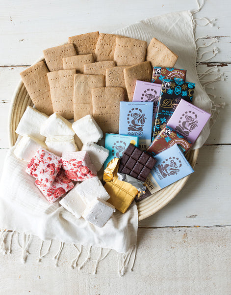 S'more Basket | The Little Market