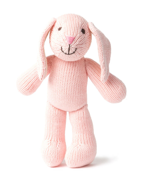 Blush Bunny Stuffed Animal