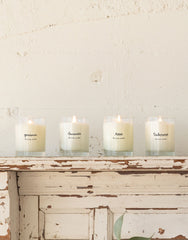 Bouquet Candle Flight | The Little Market