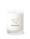 Capricorn Constellation Prosperity Candle | The Little Market