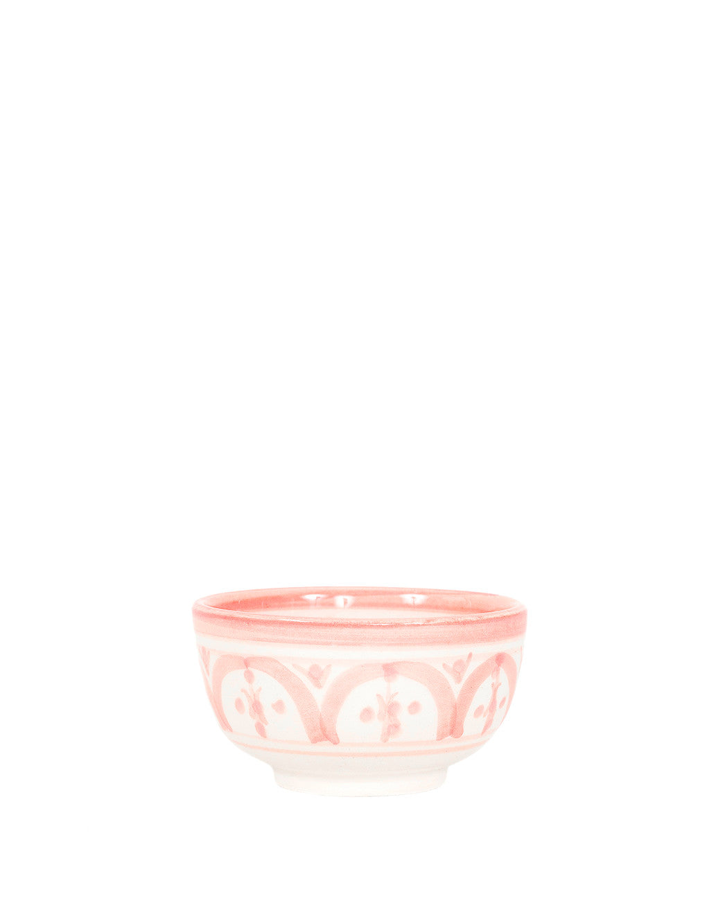 Ceramic Condiment Bowl - Blush | The Little Market