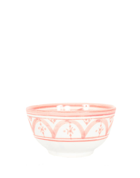 Ceramic Pasta Bowl - Blush