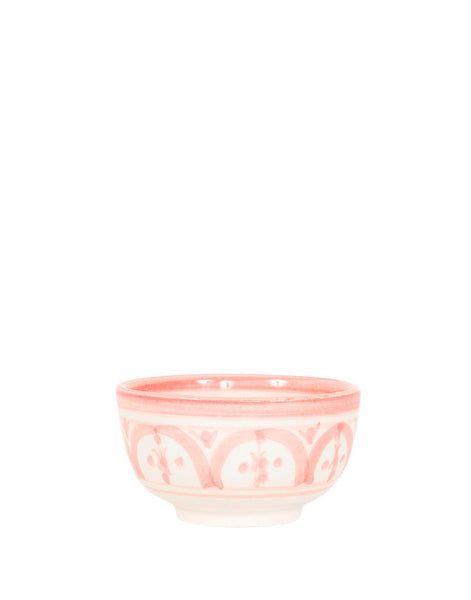Ceramic Soup Bowl - Blush