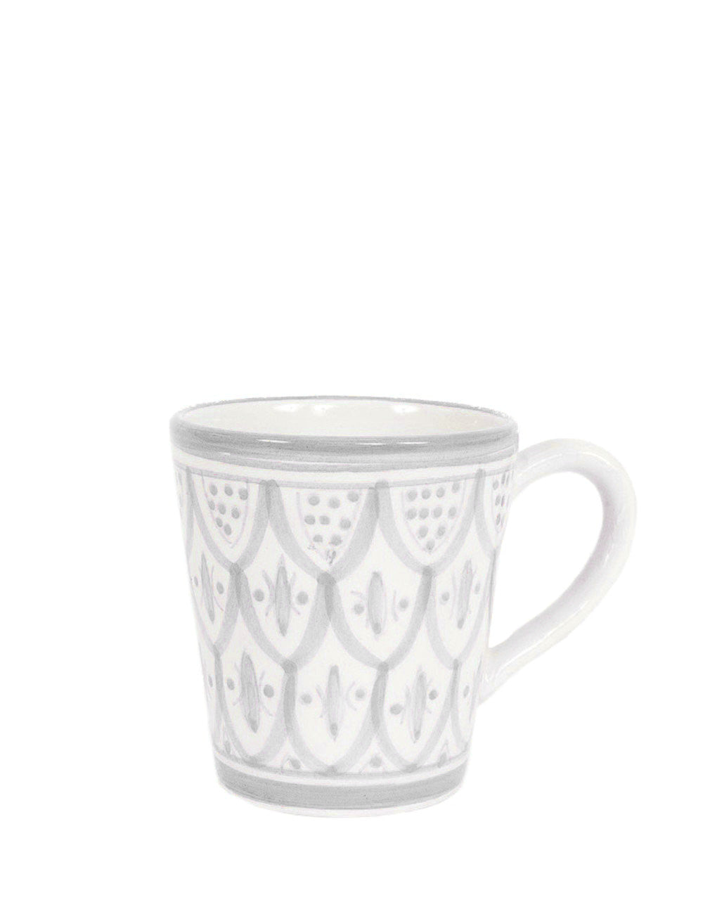 Ceramic Mug - Gray | The Little Market