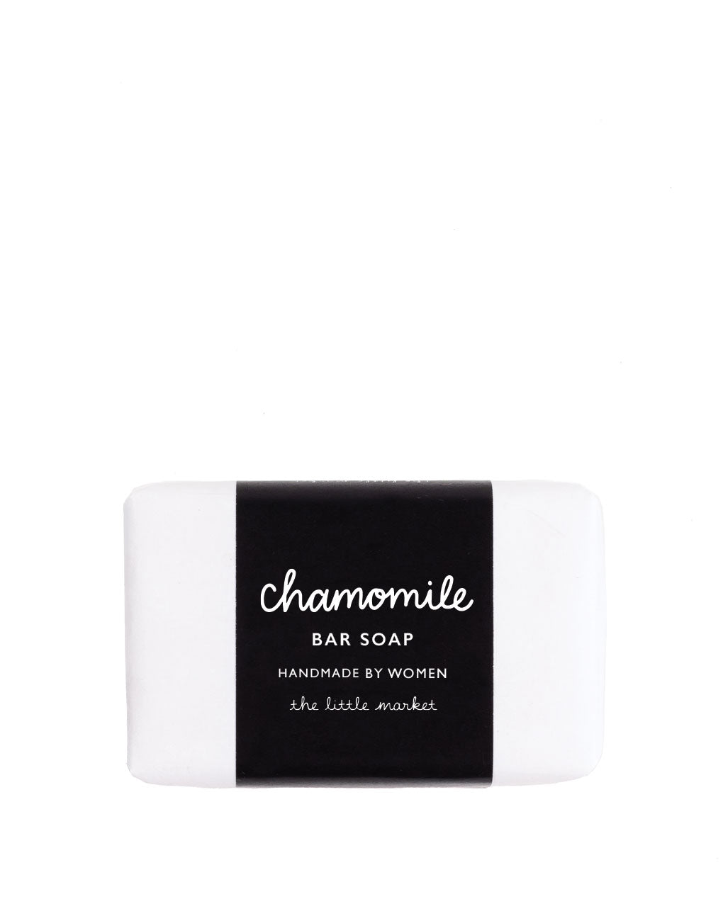 Chamomile Scented Bar Soap | The Little Market