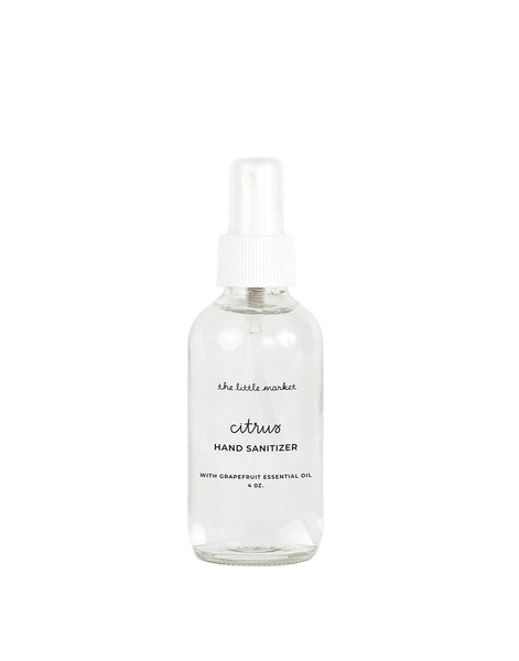 Hand Sanitizer - Citrus