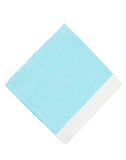 Fair Trade Blue Striped Napkin