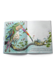 Inside the Coloring Without Borders Coloring Book