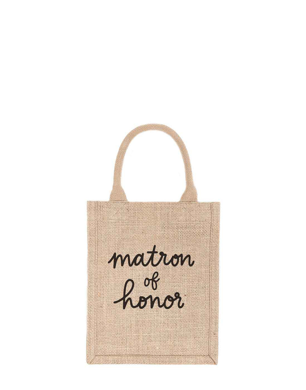 Reusable Gift Bag Matron Of Honor The Little Market