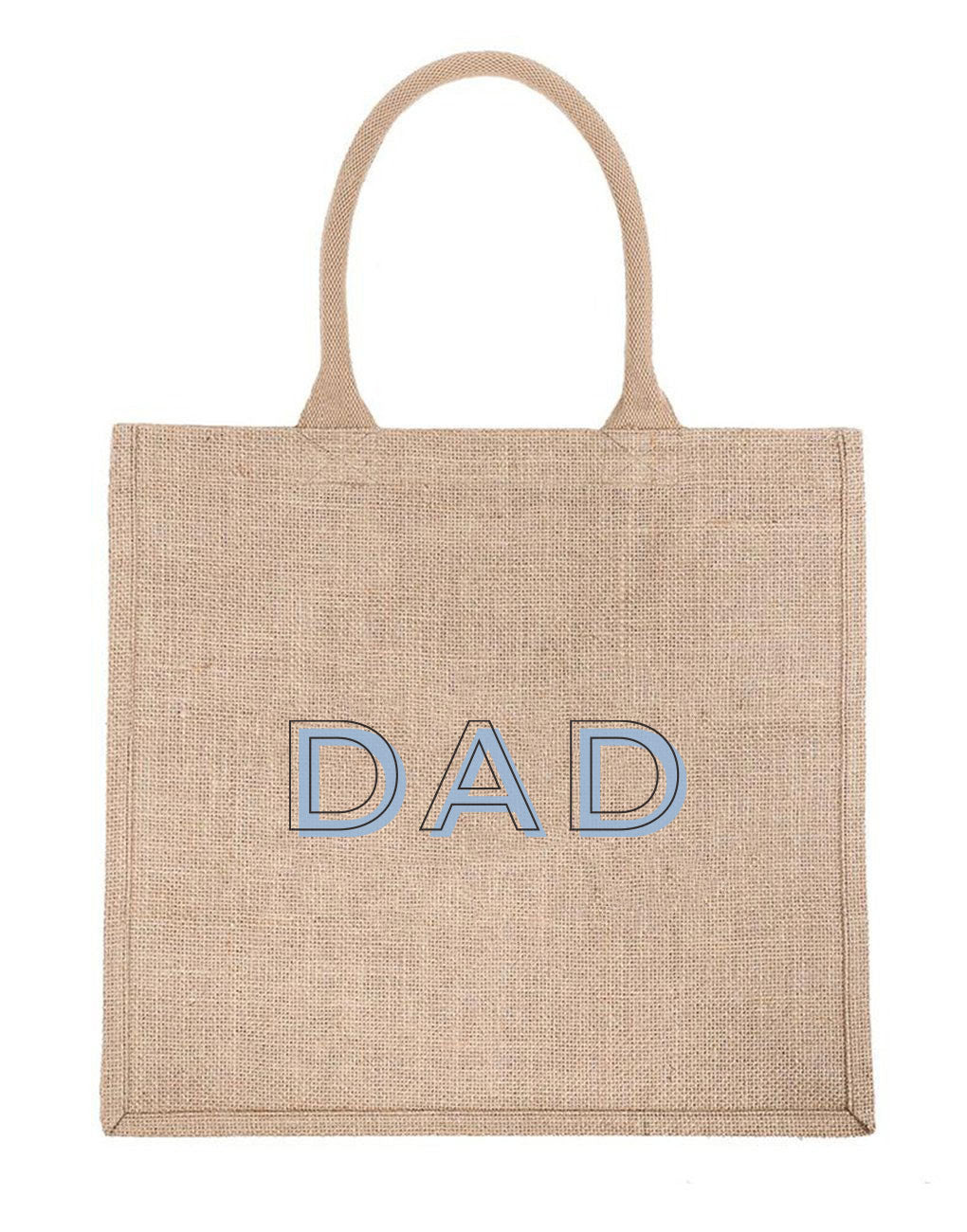Shopping Tote - Dad | The Little Market