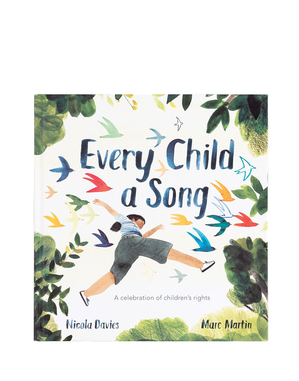 Every Child A Song Book | The Little Market