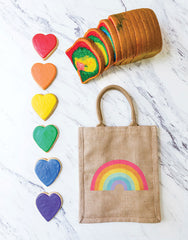 Full of Pride Tote | Homeboy Bakery | The Little Market