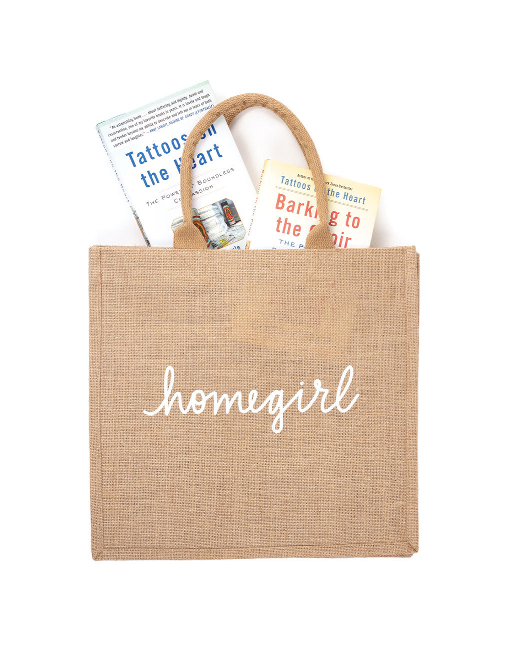 Homeboy Gift Set | The Little Market
