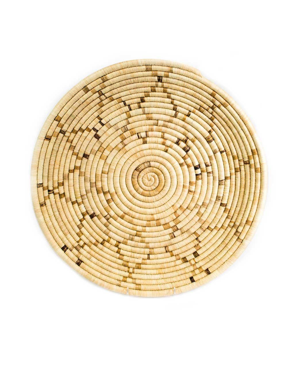Fair Trade Large Woven Wall Décor - Natural | The Little Market