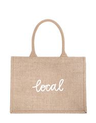 Reusable tote | Fair Trade | The Little Market
