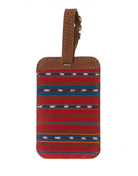 Luggage Tag - Cabo