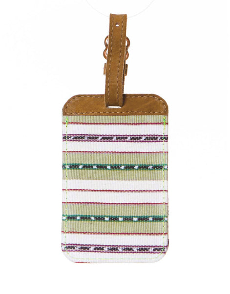 Luggage Tag - Nantucket