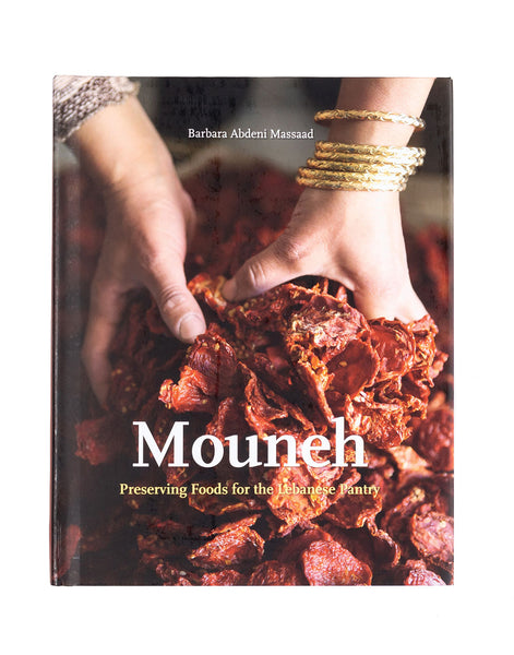 Mouneh Cookbook