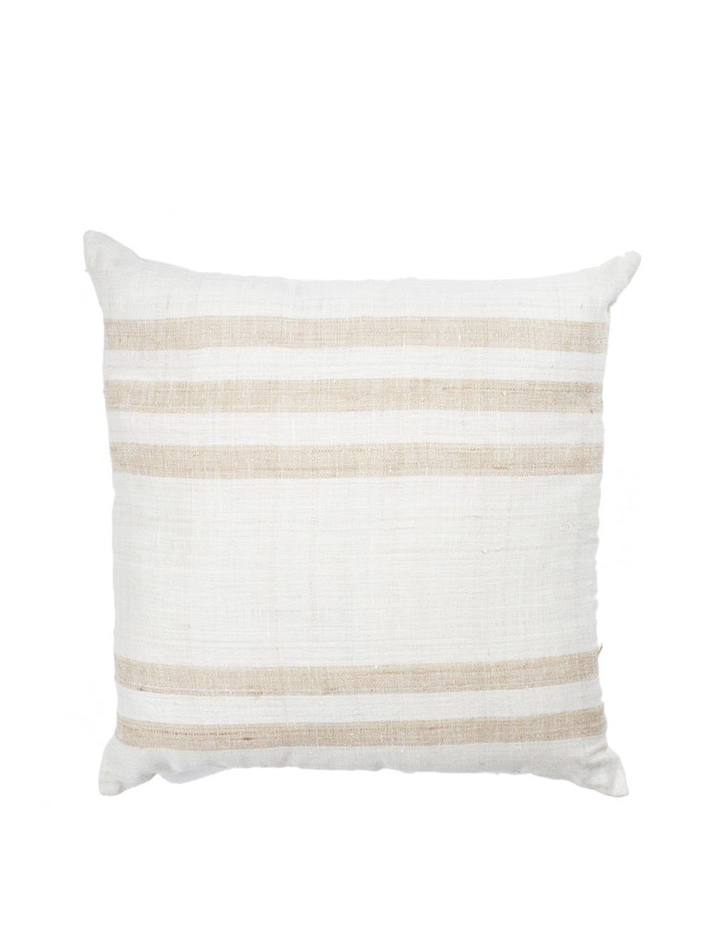 Organic Silk Pillow - Peace