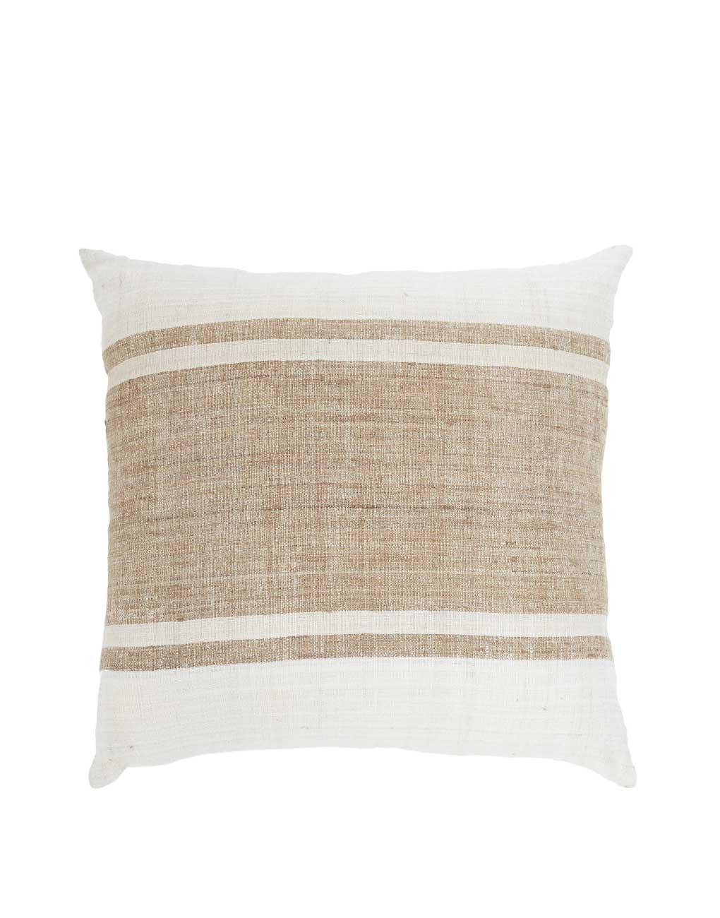 Organic Silk Pillow - Serenity
