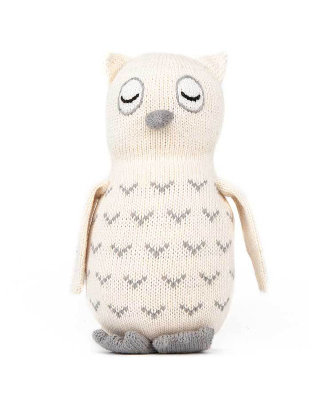 Owl Stuffed Animal | The Little Market