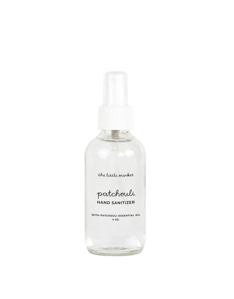 Hand Sanitizer - Patchouli