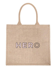 Put the HER in HERO Purposefull Tote Bag | The Little Market