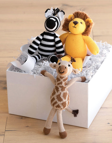 Stuffed Animals | The Little Market