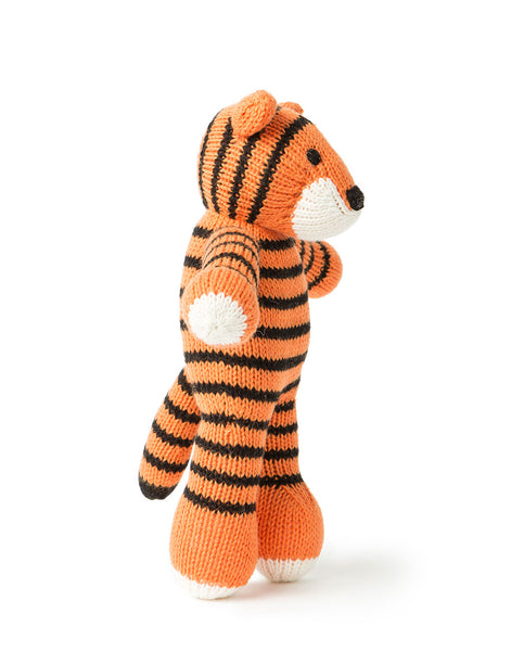 Tiger Stuffed Animal