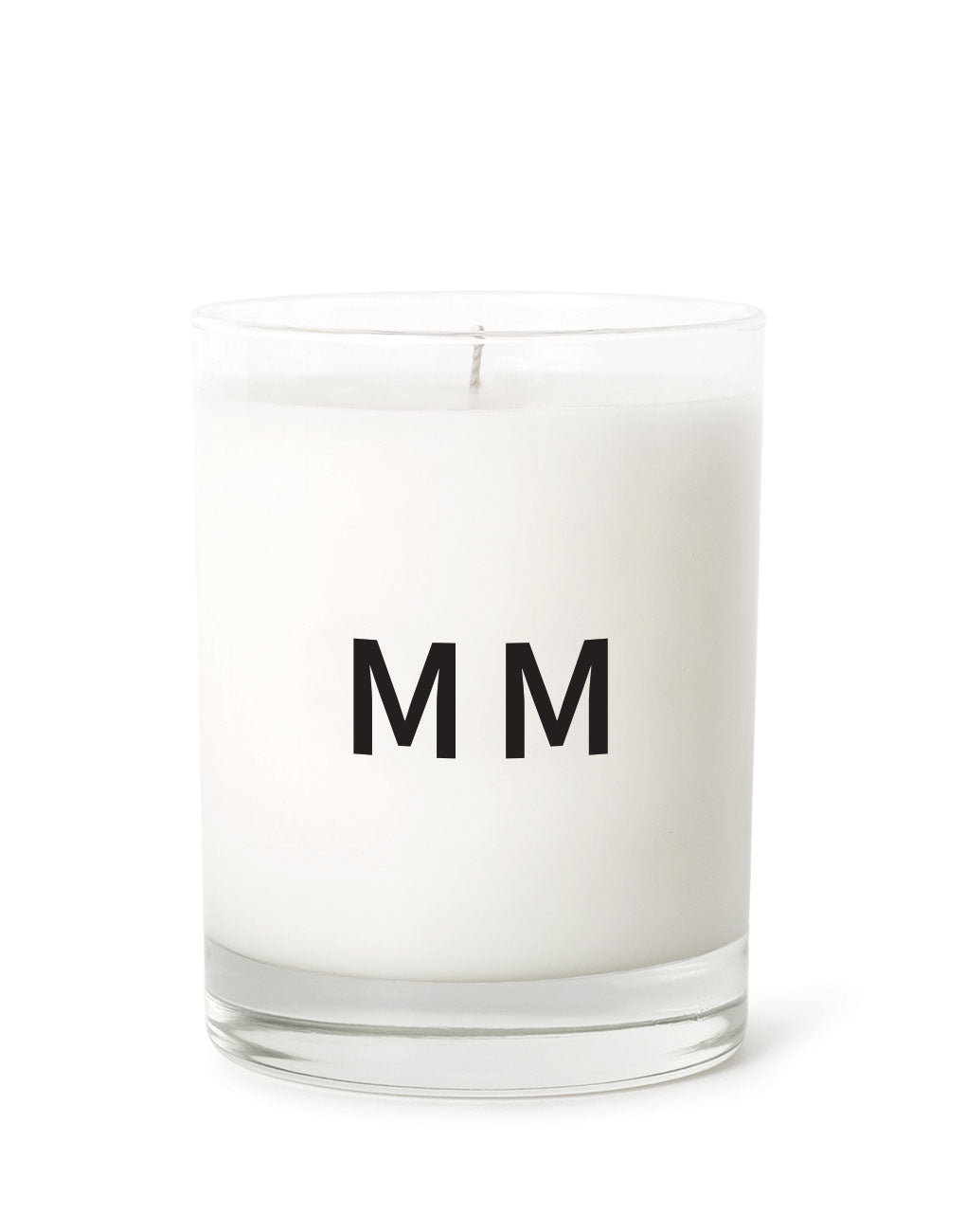 Personalized Monogram Candle | The Little Market