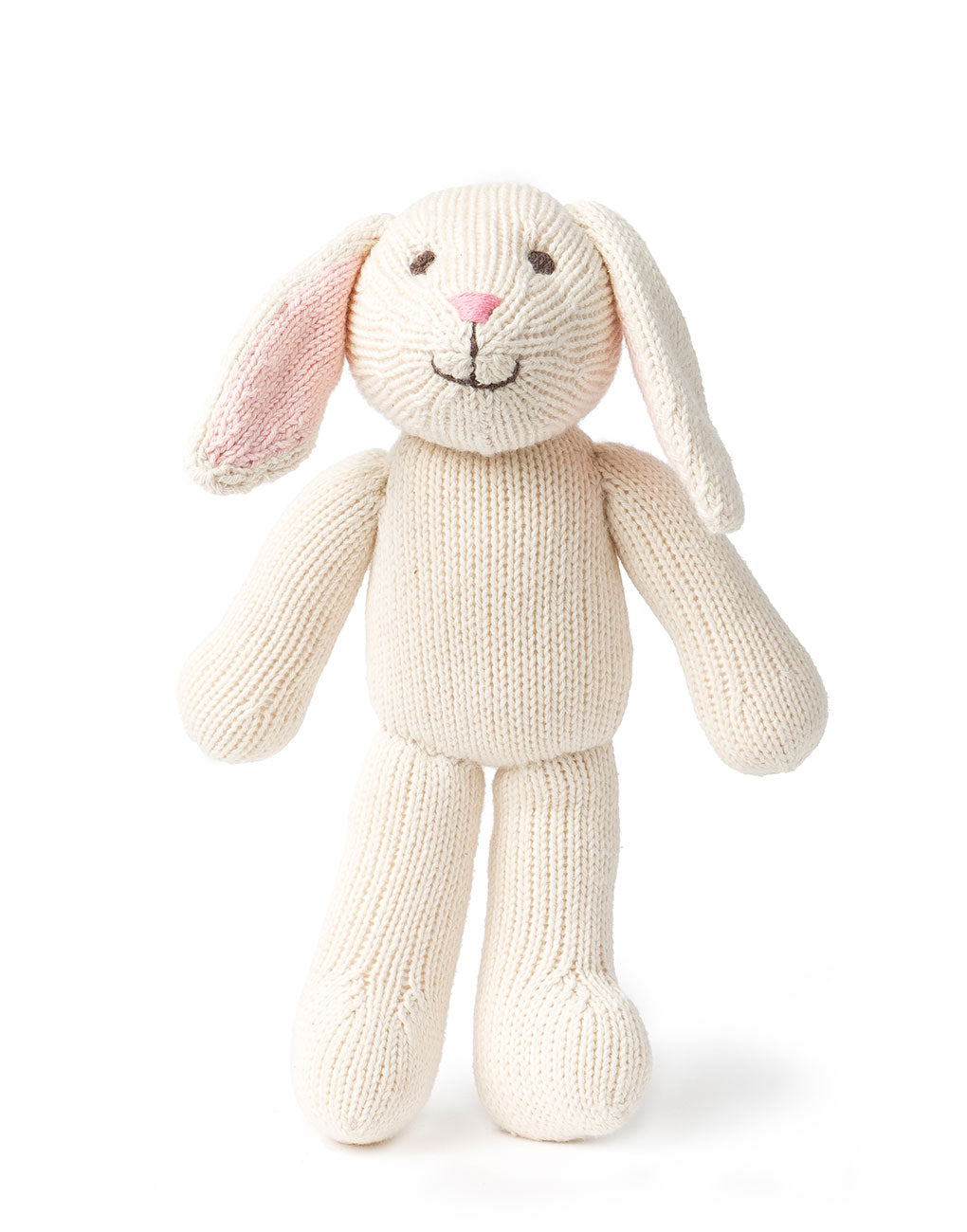 White Bunny Stuffed Animal