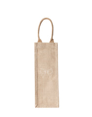 Fair Trade Reusable Wine Bag, Bow, Lauren Conrad Design