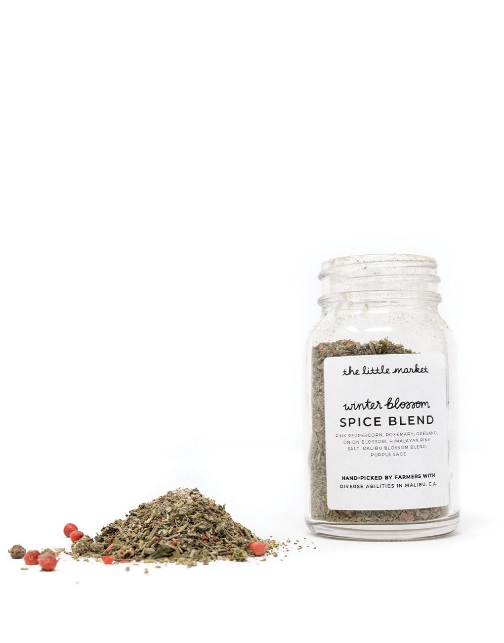 Winter Blossom Spice Blend | The Little Market