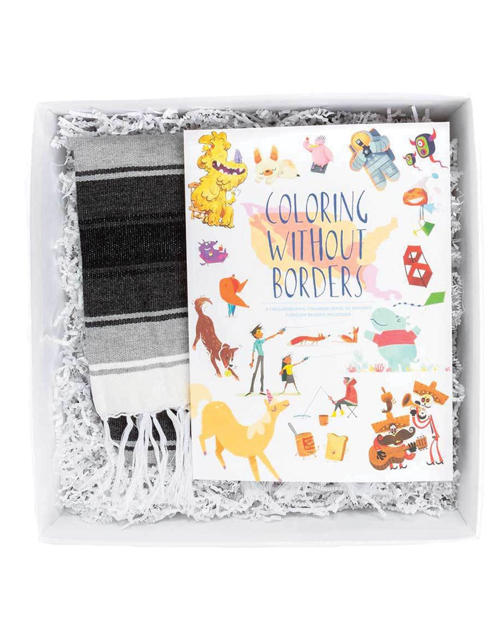 Without Borders Gift Set | The Little Market