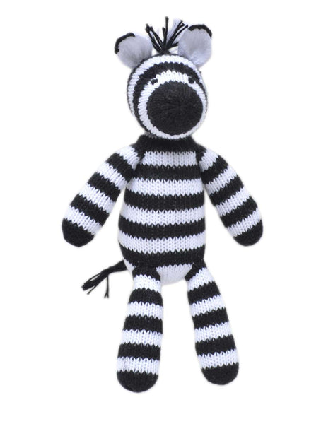 Zebra Stuffed Animal