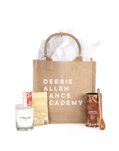 Debbie Allen Dance Academy Curated Gift Tote
