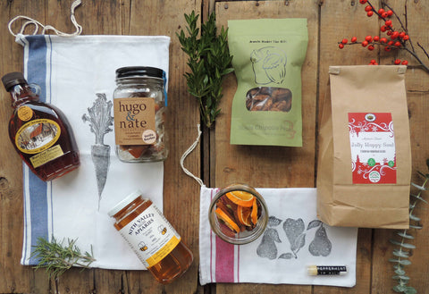 Food focused gifts from across Waterloo region