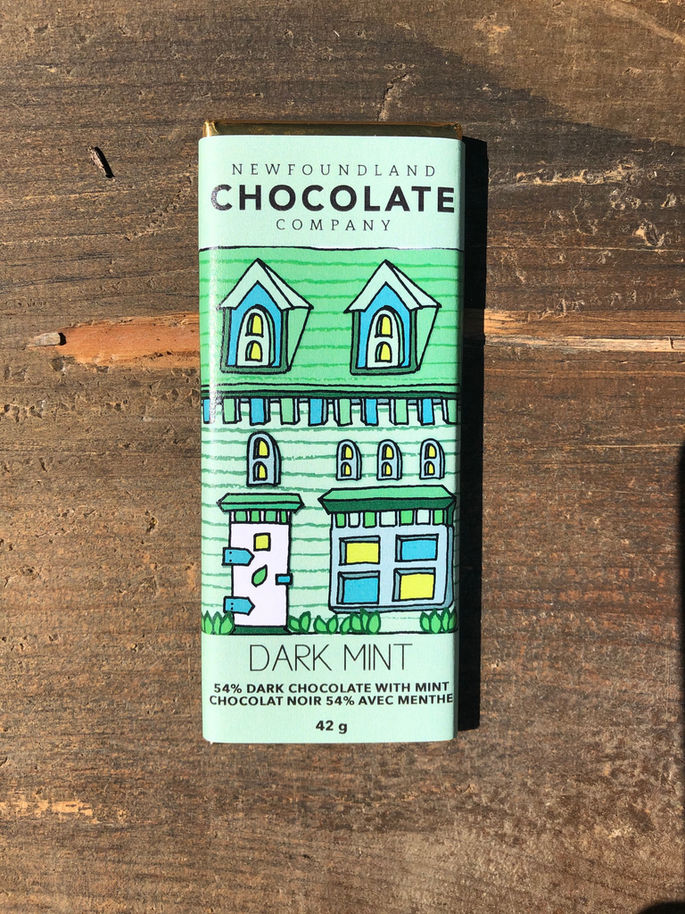 Newfoundland Chocolate Rowhouse Bars - Thursday (Delivery, Sep 17)