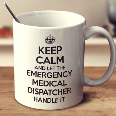 Emergency Medical Dispatcher