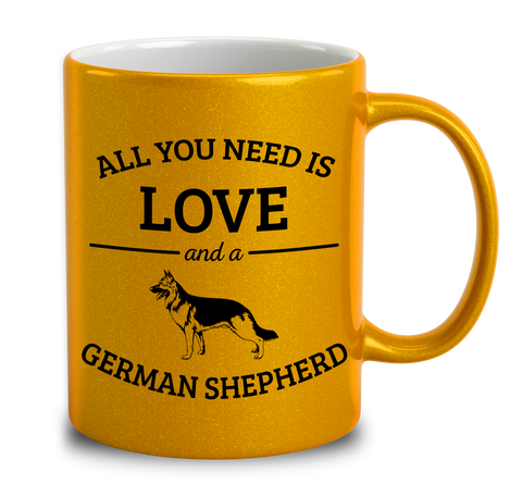 All You Need Is Love And A Great Dane