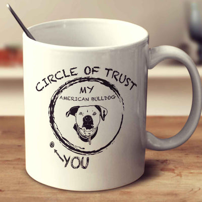 Circle Of Trust American Bulldog