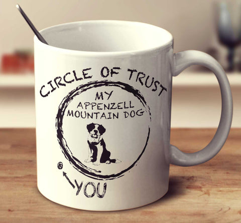 Circle Of Trust Appenzell Mountain Dog