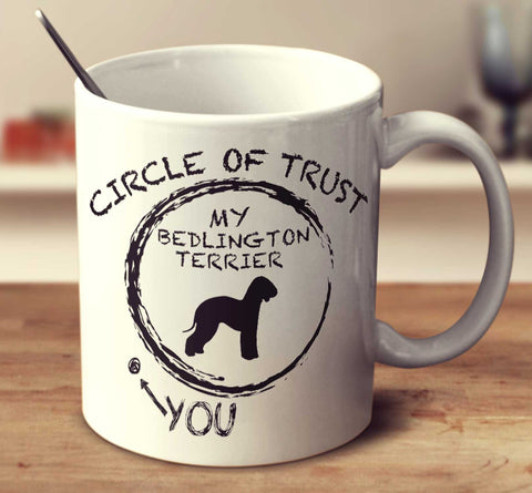 Circle Of Trust Bedlington Terrier