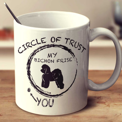 Circle Of Trust Bichon Frise