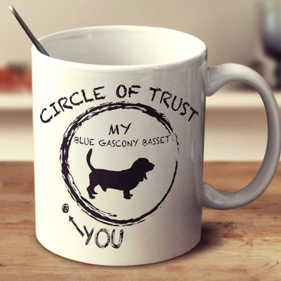 Circle Of Trust Blue Gascony Basset