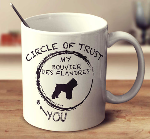 Circle Of Trust Bouvier Des Flandres