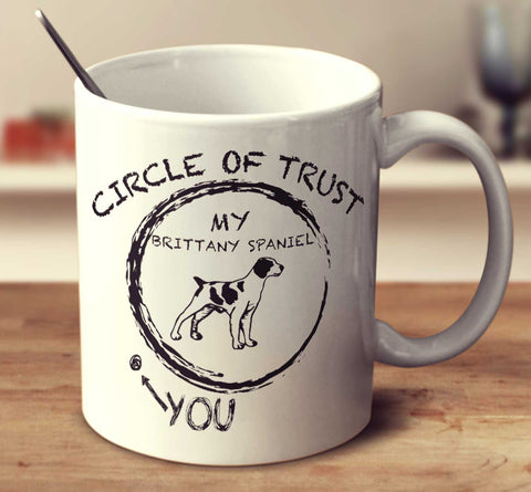Circle Of Trust Brittany Spaniel